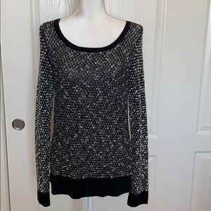 Ann Taylor Loft Long Sleeve Sweater